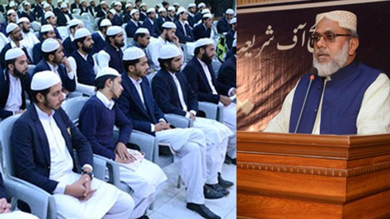 اردو زبان ملک کی سماجی، ثقافتی میراث کا خزانہ لئے ہوئے ہیں: ڈاکٹر ممتاز الحسن باروی