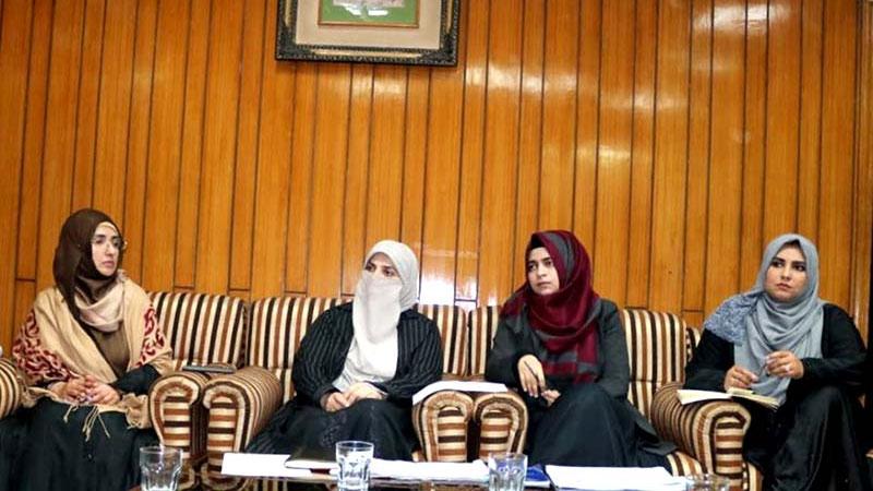 منہاج القرآن ویمن لیگ کے زیراہتمام انٹرنیشنل ویمن کانفرنس 8 مارچ کو ہو گی