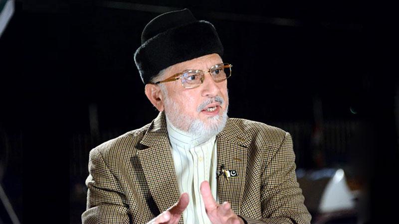 پاکستان بے مثال قربانیوں کے نتیجے میں حاصل ہوا: ڈاکٹر طاہرالقادری