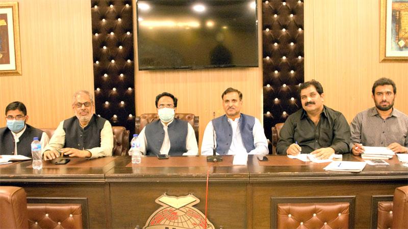 لاہور: 23 مارچ، پاکستان عوامی تحریک کے زیراہتمام نظام بدلو سیمینار