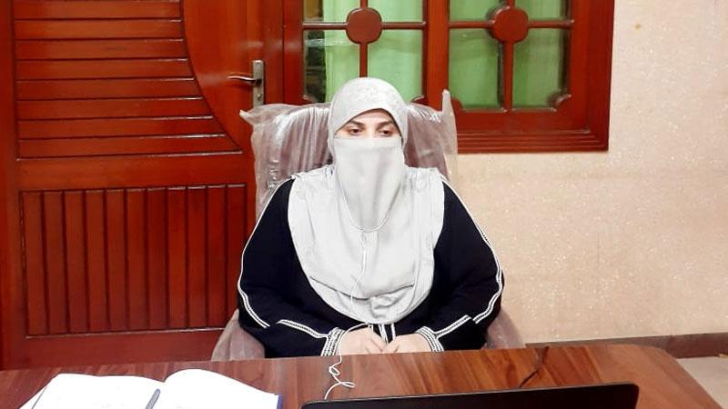 خواتین کو ہراساں کرنے والے عبرت ناک سزا کے مستحق ہیں: فرح ناز