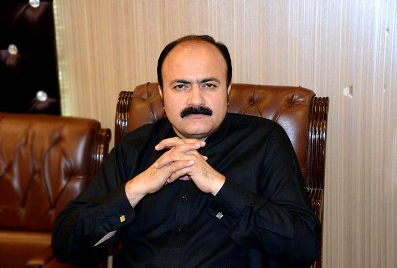 انفاق فی سبیل اللہ اسلام کے تصور انسانی بہبودکی روح ہے: سید امجد علی شاہ