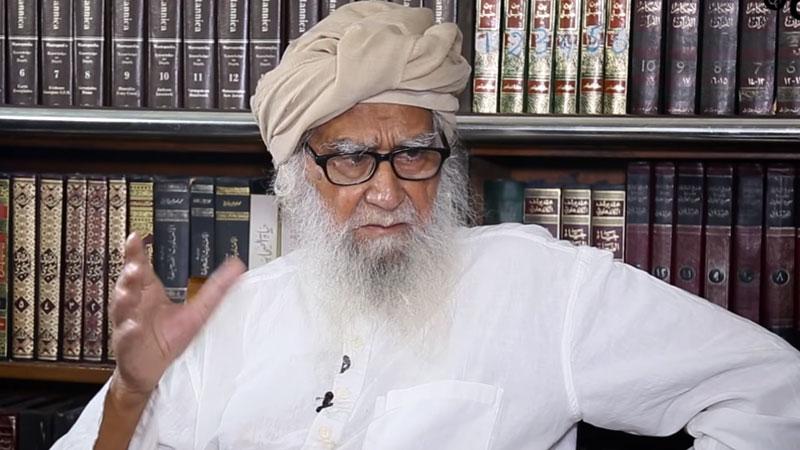 شیخ الاسلام ڈاکٹر محمد طاہرالقادری کا مولانا وحیدالدین خان کی رِحلت پر اظہارِ تعزیت