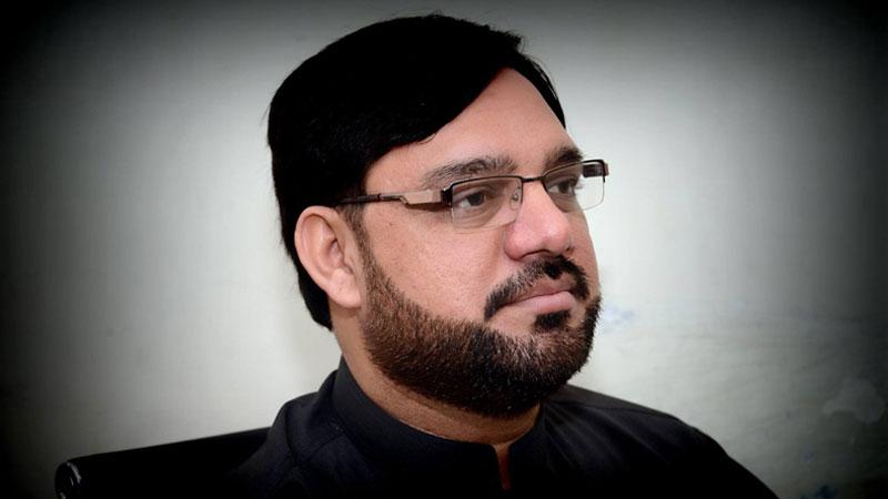 معروف مذہبی و ریسرچ سکالر عین الحق بغدادی نظام المدارس پاکستان کے ناظم امتحانات  مقرر