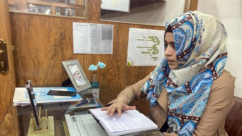 MWL Secretary General for organizational stability through coordination