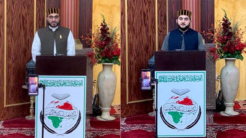 منہاج القرآن انٹرنیشنل امریکہ کے زیراہتمام ڈاکٹر فریدالدین قادری رحمۃ اللہ علیہ کی عرس تقریب