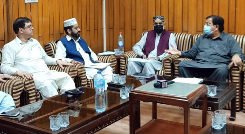 'Fahm-e-Din' program reviewed