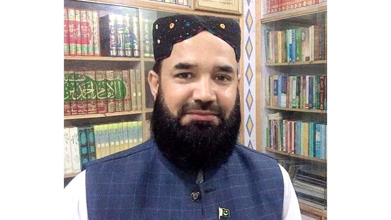 ڈاکٹر شعیب عارف القادری منہاجین نے پی ایچ ڈی مکمل کر لی، یونیورسٹی آف گجرات میں شعبہ اسلامیات کے سربراہ مقرر