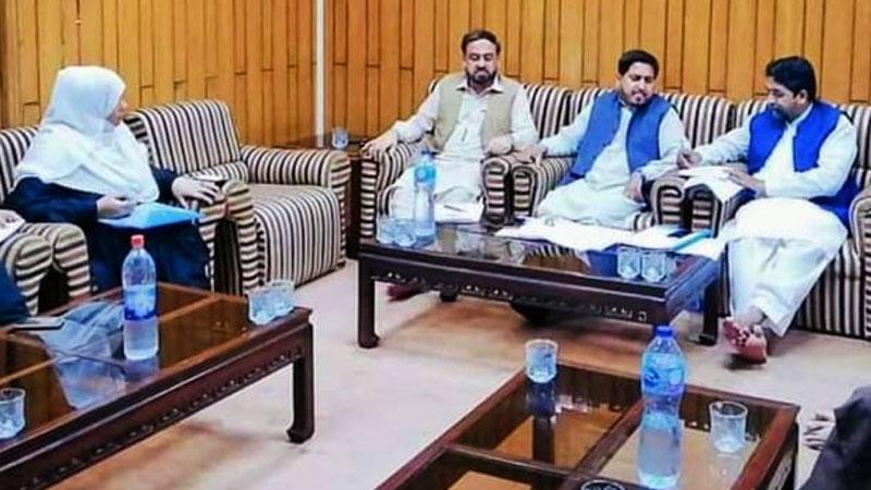 عوامی تحریک اور منہاج القرآن لاہور کی کوآرڈینیشن کونسل کا مشترکہ اجلاس