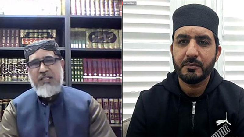کینیڈا میں ڈاکٹر فریدالدین قادری رحمۃ اللہ علیہ کے عرس کی تقریب
