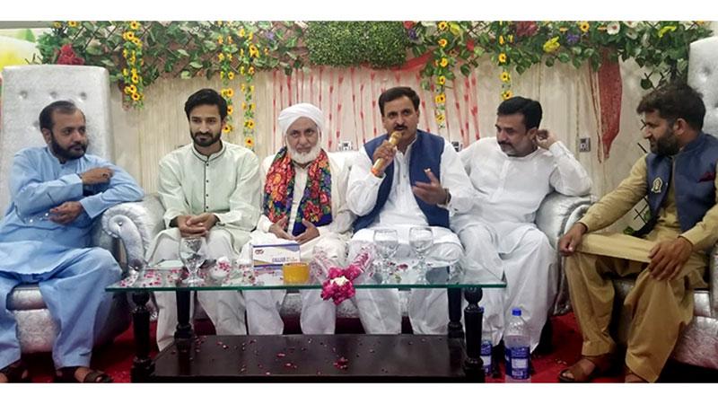 ساہیوال: پاکستان عوامی تحریک کی کوآرڈینیشن کونسل کا اجلاس