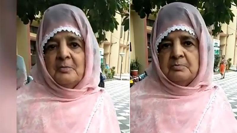 منہاج القرآن ویمن لیگ کی بانی ممبر ڈاکٹر نوشابہ حمید انتقال کر گئیں