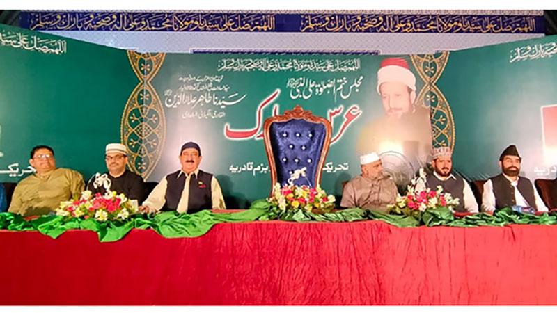 اللہ کے بندے زندگی کا ہر لمحہ قرآن و سنت کے مطابق بسر کرتے ہیں: شیخ الاسلام ڈاکٹر طاہرالقادری