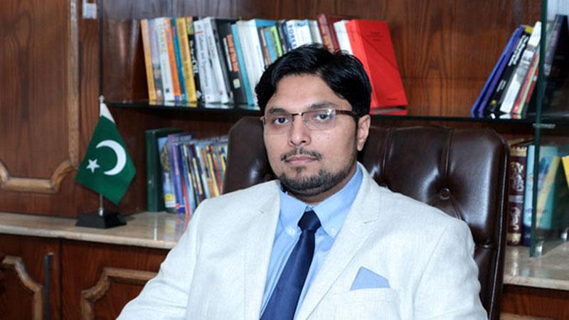رحیم یارخان میں مندر پر حملہ افسوسناک ہے: ڈاکٹر حسین محی الدین قادری