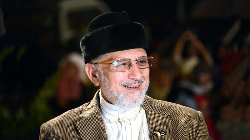 پاکستان 21 کروڑ عوام کی محفوظ پناہ گاہ ہے: شیخ الاسلام ڈاکٹر محمد طاہرالقادری