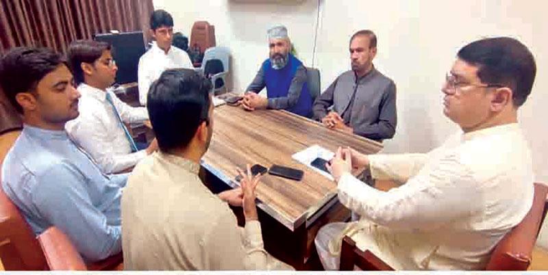 دشمن سوشل میڈیا کے ذریعے فرقہ واریت پھیلا رہا ہے، منہاج القرآن