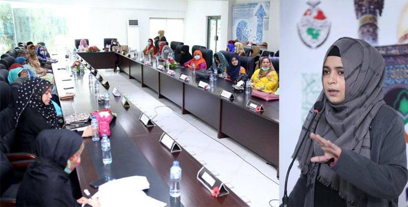 MWL leaders attend Sayyida Zaynab (sa) Conference