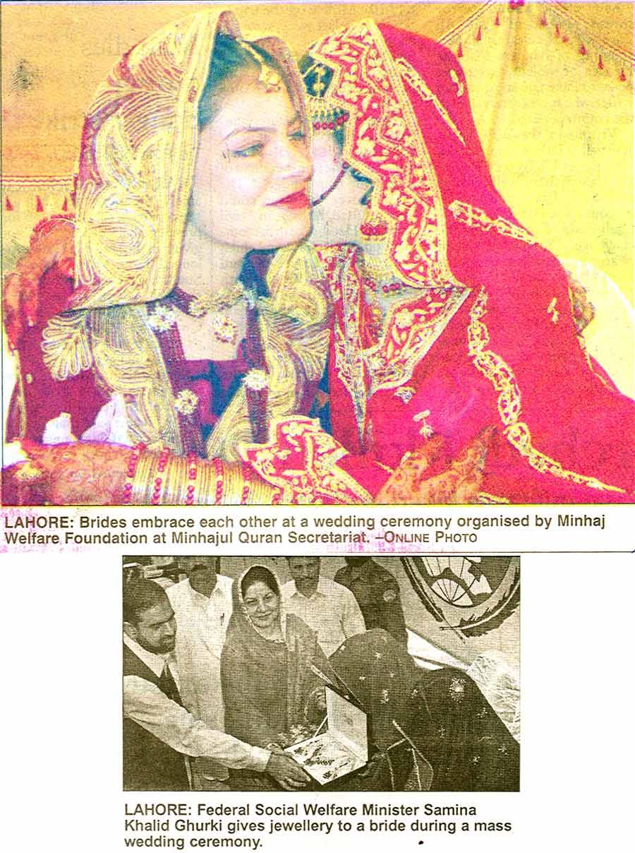 Minhaj-ul-Quran  Print Media CoverageDaily The Post Page: A2