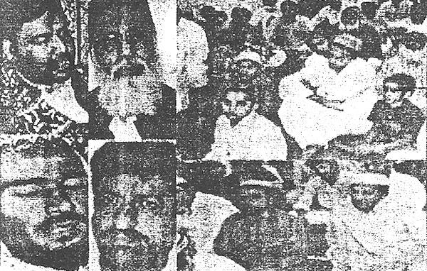 Minhaj-ul-Quran  Print Media Coverage Daily Zamana Page 2